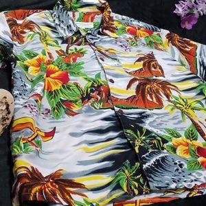 Hawaiian Vintage Collection